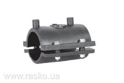 Муфта ремонтная TQ терморезисторная