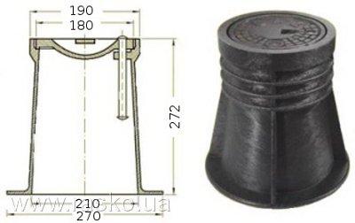 Ковер - газ