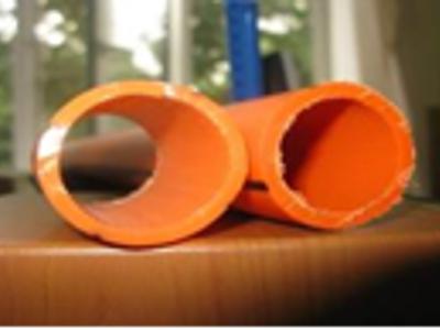 Защитные трубы